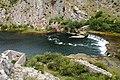 CRO Zrmanja river.JPG