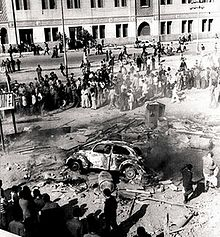1977 egyptian bread riots wikipedia