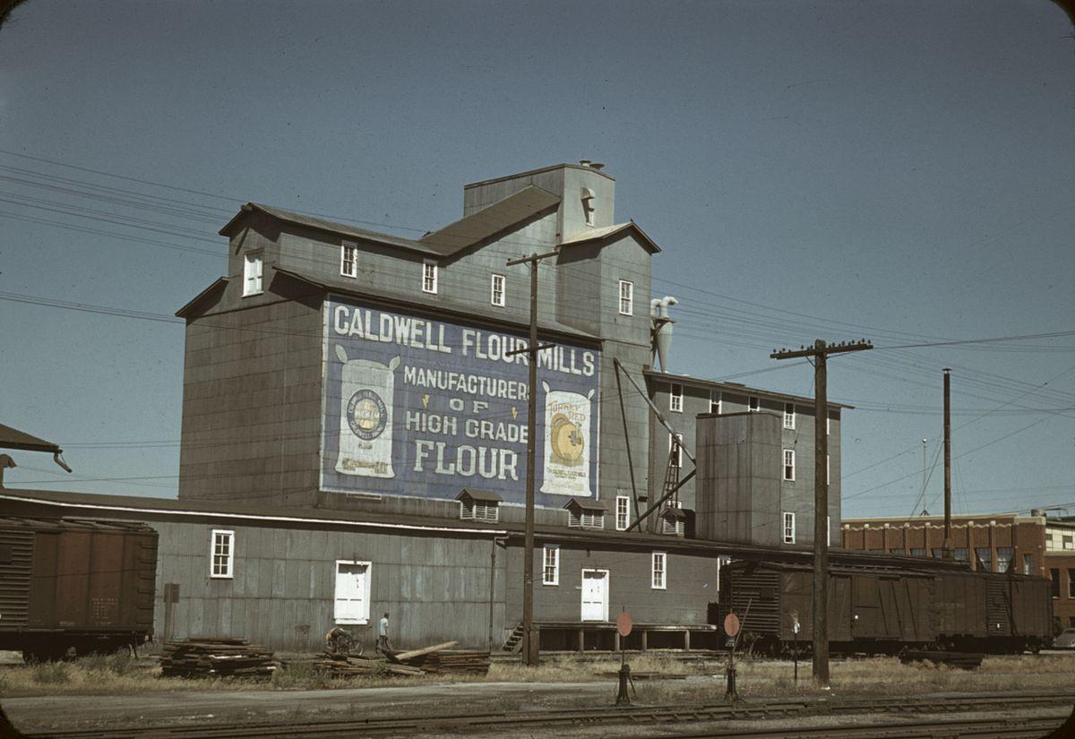 Caldwell, Idaho – Wikipedia