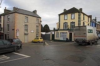 Callan, County Kilkenny Town in Leinster, Ireland