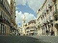 Calle Ejército Español, Melilla, Al centro (4337777609).jpg