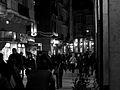 Calle Mayor Palencia B&N.jpg