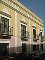 Calles del Centro histórico de Campeche. - panoramio.jpg