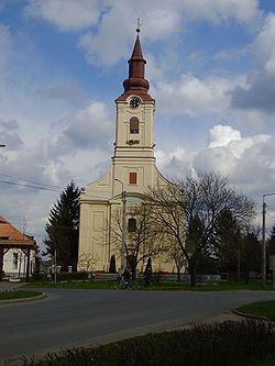 Calvinist church Fuzesgyarmat.jpg