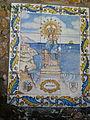 Camí dels Degotalls (Montserrat) - rajoles decorades - 39.jpg