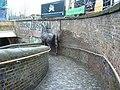 Camden Stables horse ramp - geograph.org.uk - 1712717.jpg