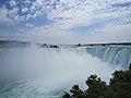 Canadian Falls, Niagara Falls (460416) (9446657091).jpg