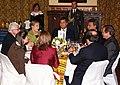 """Canciller Patiño acompaña a Presidente Correa durante condecoración con la """"Orden de San Lorenzo en Grado de Gran Collar"""" a Michelle Bachelet (4691798670).jpg"""
