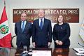 Canciller ofreció Clase Magistral en la Academia Diplomática del Perú (14936050429).jpg