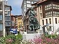 Candás Statue.JPG