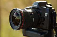 Canon EOS 5D with Canon EF 17-40mm F4L USM lens.jpg