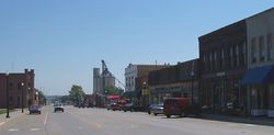 Downtown Canton