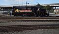 Canton Railroad locomotive 1307, October 2016.jpg