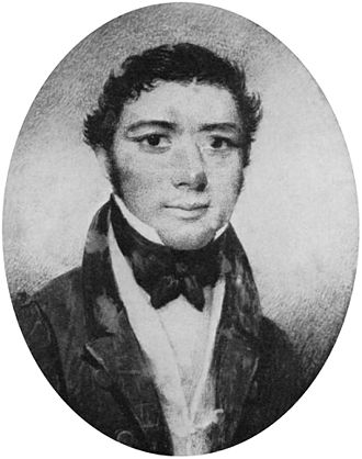 John Owen Dominis - Captain Dominis (1796–1846)