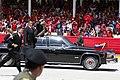 Caracas, Canciller Ricardo Patiño participó en los actos de conmemoración de la muerte de Hugo Chávez (12971369853).jpg