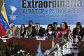 Caracas, II Cumbre Estraordinaria ALBA - TCP - PETROCARIBE (11464927274).jpg
