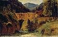 Carl Blechen - Mühle bei Amalfi.jpg