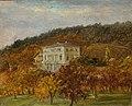 Carl Gustav Carus - Villa am Hang.jpg