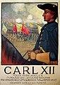 Carl XII del 1 affisch.jpg