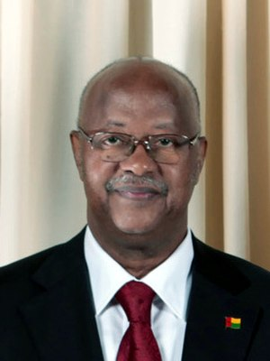 2012 Guinea-Bissau coup d'état - Presidential candidate Carlos Gomes Júnior's house was attacked during the coup and he was later arrested.