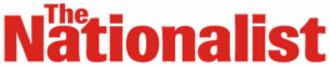 Carlow Nationalist - Image: Carlow Nationalist logo
