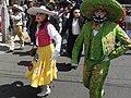 Carnaval de Azcapotzalco, Ciudad de México - Marzo 2020 VIII.jpg