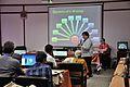 Carolyn Royston - Digital Engagement of Museums - National Workshop - NCSM - Kolkata 2014-09-22 7178.JPG