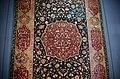 Carpet, Iran, ca. 1600, The David Collection, Copenhagen (2) (36409465165).jpg