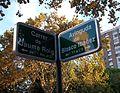 Carrer de Jaume Roig - Avinguda Blasco Ibáñez, València.jpg