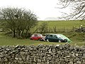 Cars for restoration ^ - geograph.org.uk - 397236.jpg