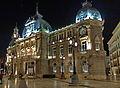 Cartagena City Hall, Murcia (Spain).jpg