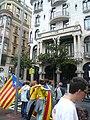 Casa Fuster - Via Catalana - anant-hi P1460731.jpg
