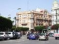 Casa de David J. Melul, Melilla.jpg