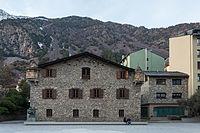 Casa de la Vall, Andorra la Vieja, Andorra, 2013-12-30, DD 01.JPG