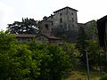 Casaleggio Boiro-castello e chiesa2.jpg