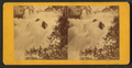 Cascade, West Waterville, Maine, from Robert N. Dennis collection of stereoscopic views.png