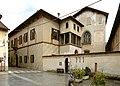 Castiglione olona, palazzo branda, esterno 01.jpg