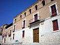 Castilla y León - Palacio del Tratado de Tordesillas - Siglo XV - panoramio.jpg