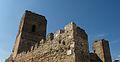 Castillo de Buitrago del Lozoya torres.jpg