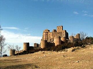Castillo de Loarre - Vista exterior.jpg