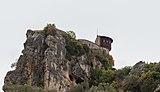 Castillo de Petrela, Petrela, Albania, 2014-04-17, DD 04.JPG