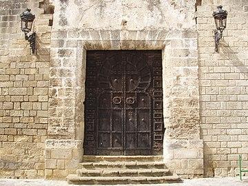 Castillo de San Marcos en El Puerto de Santa María 4.JPG
