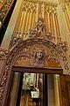 Castle De Haar (1892-1913) - Ballroom (Balzaal) - Neogothic Architect Pierre Cuypers 13.jpg