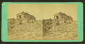 Castle Rock, by Jackson, William Henry, 1843-1942 5.png