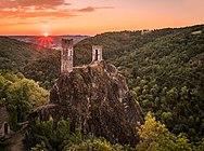 Castle of Peyrusse-le-Roc 20.jpg