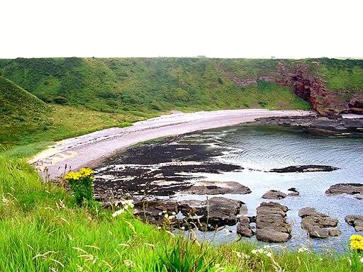 Castlesea Bay - panoramio