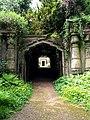 Catacombs highgate west cemetery.jpg