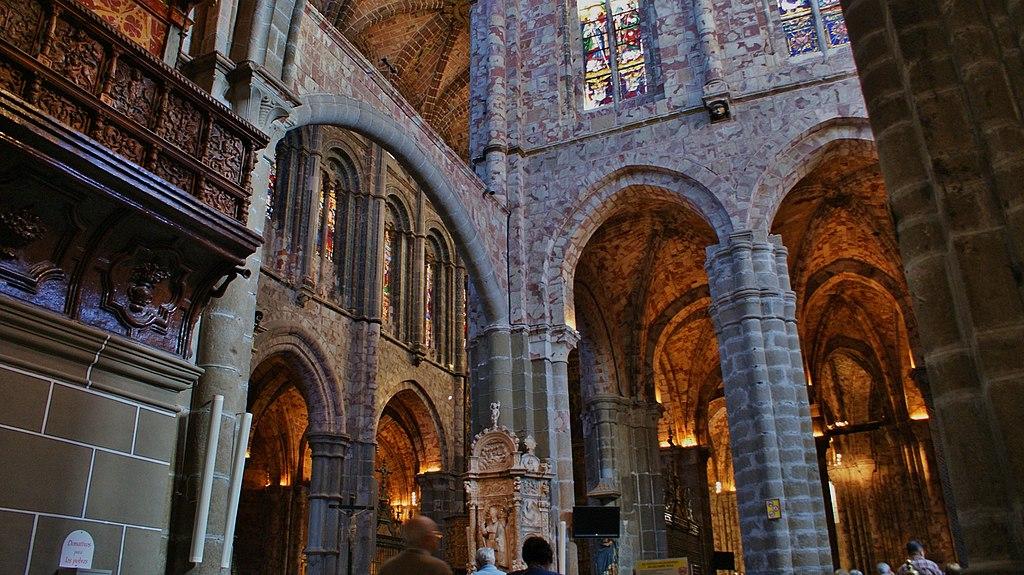 File:Catedral del Salvador de Ávila 28.JPG - Wikimedia Commons