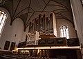 Catharinenkirche, interior, Frankfurt, 2017-10-13-2.jpg