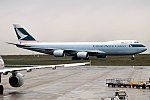 Cathay Pacific Cargo, B-LJL, Boeing 747-867F (25771347937).jpg